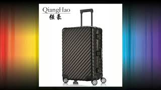 Hardside Rolling Trolley Luggage travel Suitcase