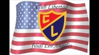 Club Libertad de Trujillo y sus Filiales  en el Mundo