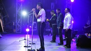 The Jacksons - Shake Your Body (Down To The Ground) - BBC Proms in the Park - Hyde Park