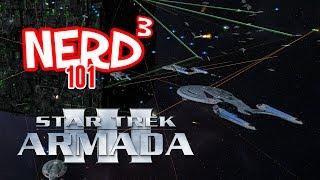 Nerd³ 101 - Star Trek: Armada III (Mod)