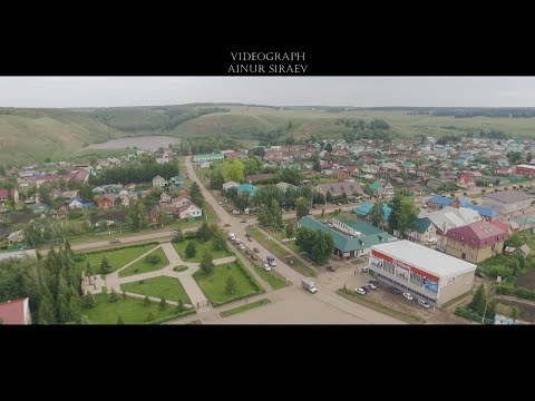 Мой край  -  Миякинский район