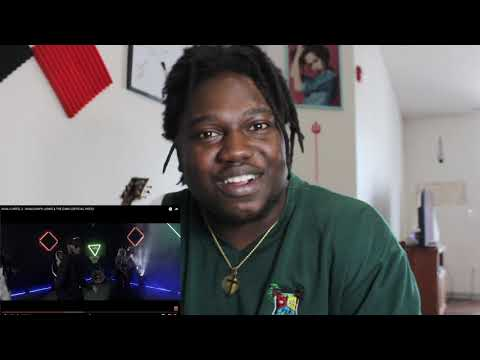 KHALI CARTEL 2 - KHALIGRAPH JONES & THE GANG (OFFICIAL VIDEO) | KENYAN RAP REACTION thumbnail