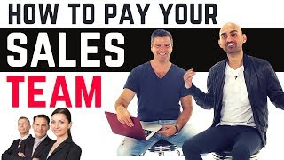 How to Commission and Structure a (High-Performing) Sales Team