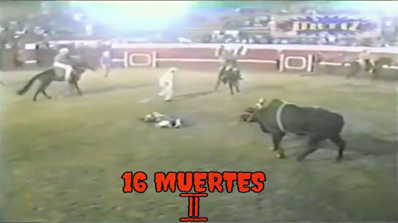Download 16 MUERTES DEL JARIPEO