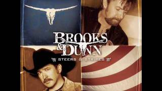 Watch Brooks  Dunn Lucky Me Lonely You video