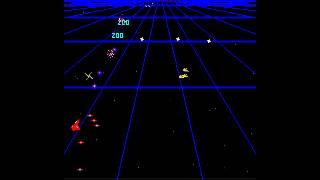 Arcade Game: Space Raider (1982 Universal)