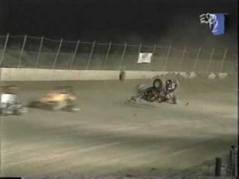 Thrills & Spills 1995, 1997, 1998 - USAC Racing