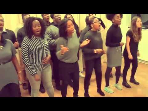 MDX Gospel Choir -