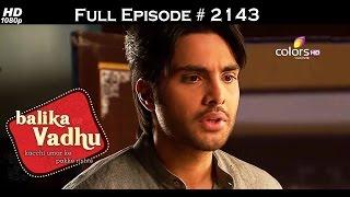 Balika Vadhu - 24th March 2016 - बालिका वधु - Full Episode (HD)