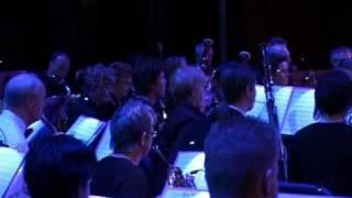 """""""Ahab"""" van Stephen Melillo, uitgevoerd door Harmonie Crescendo Purm..."""