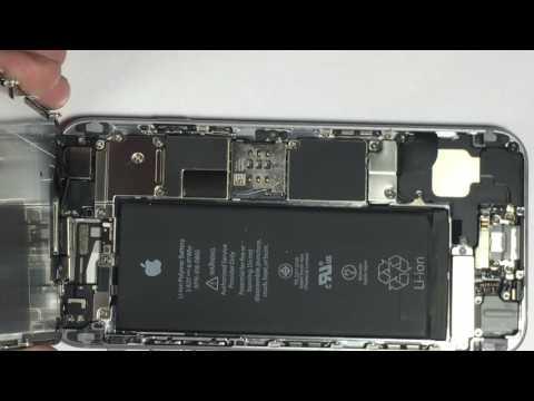 IPhone 6 не видит SIM-карту