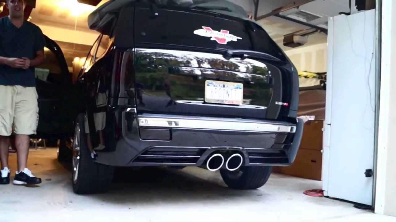 Custom Jeep Grand Cherokee >> Vortech 650HP 07 Jeep SRT8 start up & rev (borla exhaust