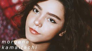 morgana - kamaitachi    cover