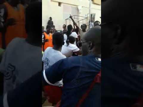 Banjul City 2018 Councilor election