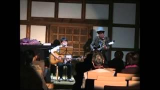 新沼謙治さんの大ヒット曲[嫁に来ないか]を弾き語りで唄いました。 小川...