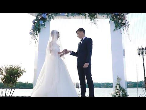 Свадьба Даяна и Артем