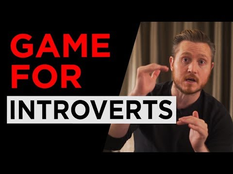 How Natural Introverts Can Succeed With Women And Dating