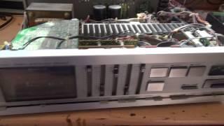 Bu amplifier ta'mirlash QK BIR X50 bo'ladi