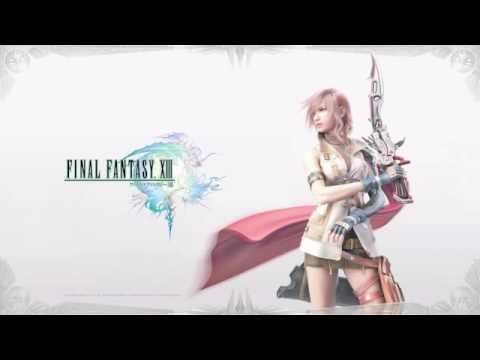 Final Fantasy XIII Blinded  Light Battle Theme