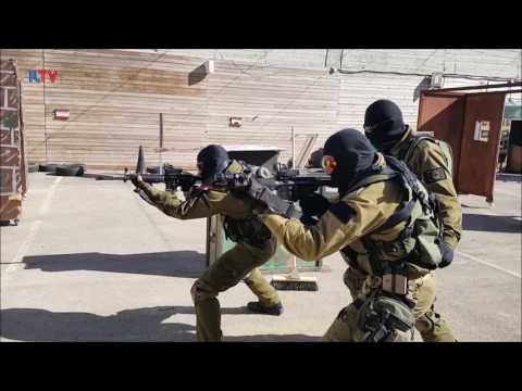 Why Caliber 3 Is The Hottest Tourist Attraction In Israel, Watch The Video On ILTV