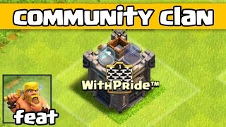 DonJons Community Clans feat. Lichtle | Clash of Clans [Deutsch/German]