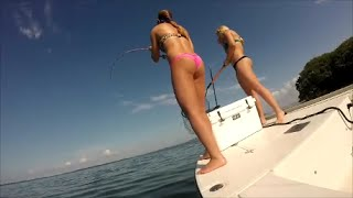 Tampa Bay Redfish Queens