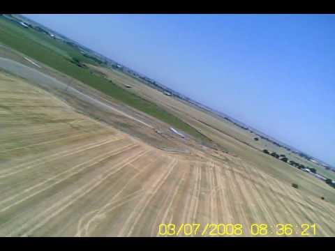 Grant Area Flying (Elk Grove, CA)
