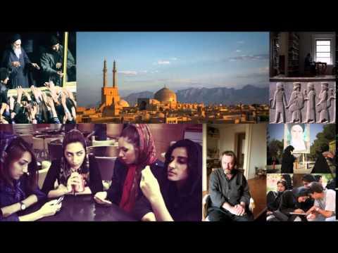 Christopher Hitchens - Inside Iran