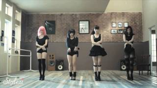 [Stylezi ♡ Song] miss a - Bad Girl Good Girl Thumbnail