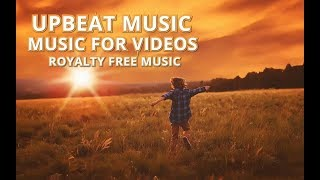 Upbeat Background Music for Videos - Free Download for Personal Use Low Price for Commercial Use.