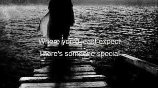 Someone Special- Poets of the Fall(HD)Lyrics