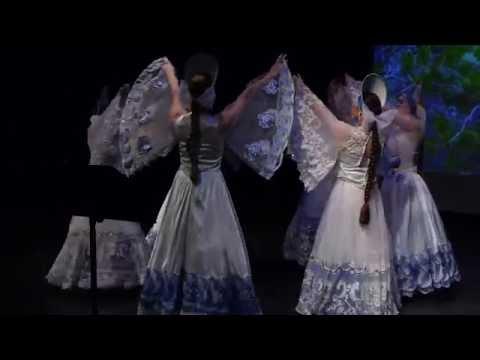 Lel third song, instrumental. Four Season Dancers