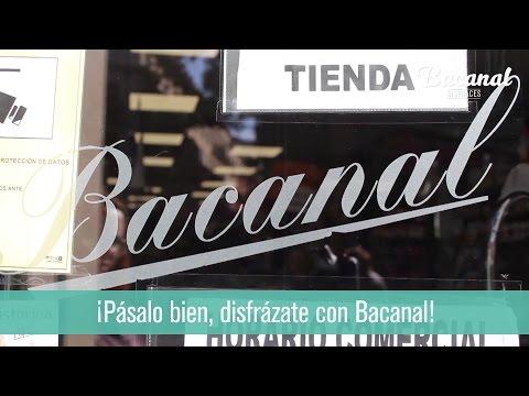 Disfraces Bacanal tu tienda online para comprar disfraces y accesorios -Spot Publicitario