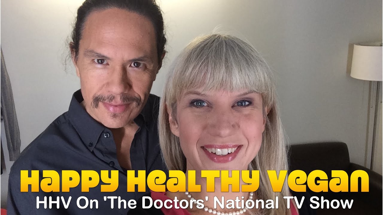 HHV To Appear On 'The Doctors' National TV Show