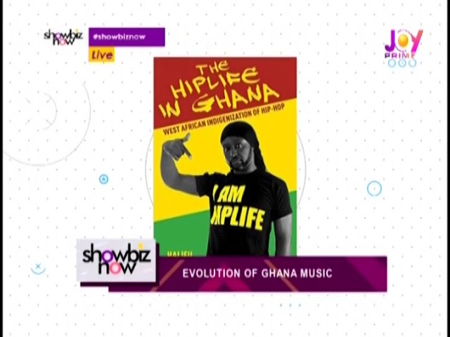 Showbiz Now on Joy Prime C 15 8 18