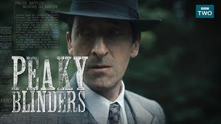 Luca's encounter - Peaky Blinders: Episode 4 - BBC Two