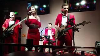 Wuxi Pub Cover Band