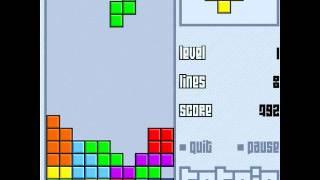 Kaleeko.com Play Tetris Game Free