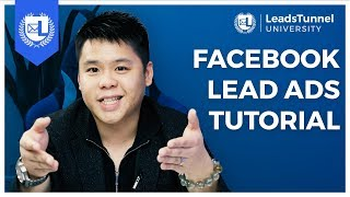 Facebook Ads 2019 Tutorial | Step-By-Step On How To Setup Your Facebook Leads Ads For Beginners