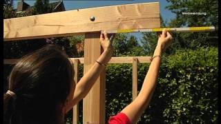 Ein Carport selber bauen - Tipps und Tricks von hagebaumarkt