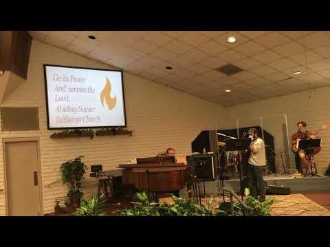 Abiding Savior Lutheran Church 6/14