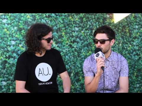 Kilter: Interview at Listen Out - Sydney, Australia (2014)
