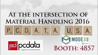 Pcdata USA Solves the Modex 2016 Puzzle