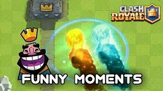 Funny Moments &