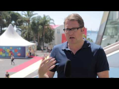 James Whitehead, UK CEO, J. Walter Thompson Interview
