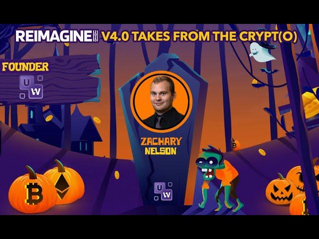 Zachary Nelson - OKCoin $OK - Careers in Crypto