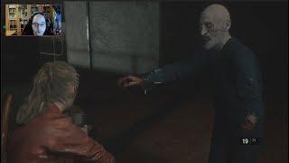 КАНАЛИЗАЦИЯТА | Resident Evil 2 | #16