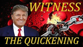 WITNESS THE QUICKENING OF GOD'S MIGHTY END TIME PLANS, IT IS A STRANGE WORKS, LASSEN THE FIRE! Video