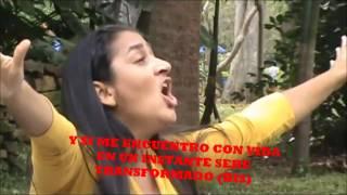 No Me Puedo Apartar De Ti - Letra - Lilian Garcia