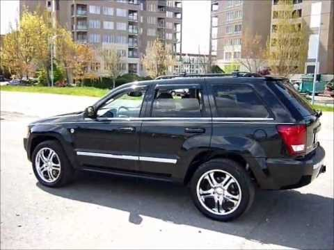 2005 Jeep Grand Cherokee Limited 4x4 Leather 5 7 Liter Hemi 115 000kms 15995 Malibu Motors